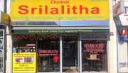 Vegetarian Restaurant Franchise Offer - Chennai Srilalitha