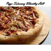 Pizza takeaway wheatley hill