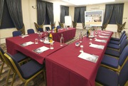 Best Meeting & Events Room Suits Hotel in Derby