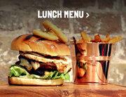 Best Halal Burger Places in london