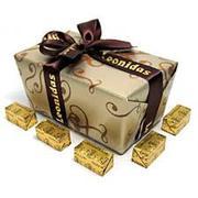Leonidas Chocolate Assortment