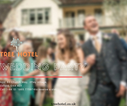 Best Wedding Parties organizer in Oxford