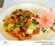 Chinese,  Thai,  Malaysian Restaurant Sutton Coldfield