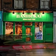 Bambukat Indian Food Restaurant