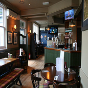 The Brook Best Pub in Mill Road | Late night Pub | Sports bar